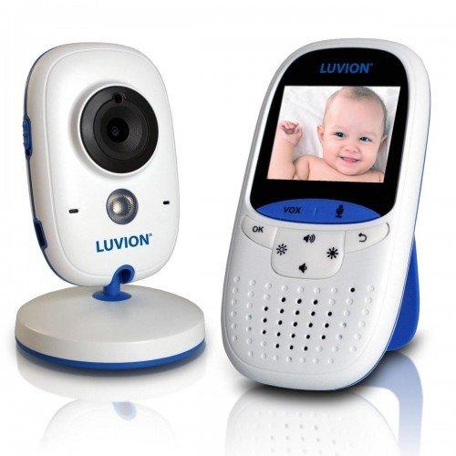 Видео бебефон Luvion Easy